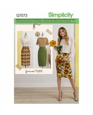 Simplicity 7073