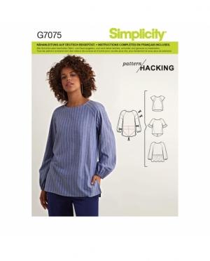 Simplicity 7075