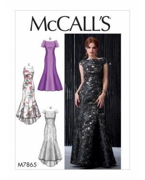 McCalls 7865
