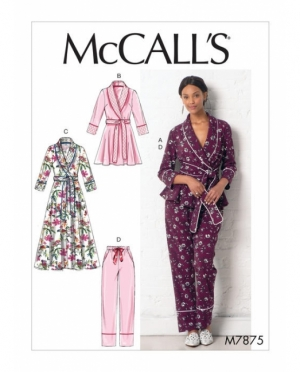 McCalls 7875
