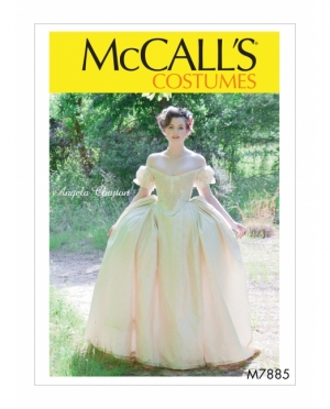 McCalls 7885
