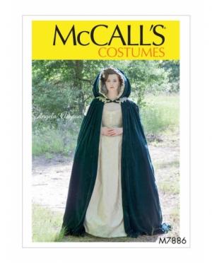 McCalls 7886