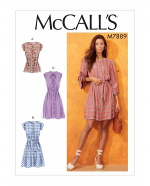 McCalls 7889
