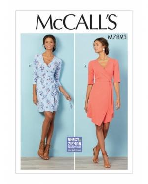 McCalls 7893