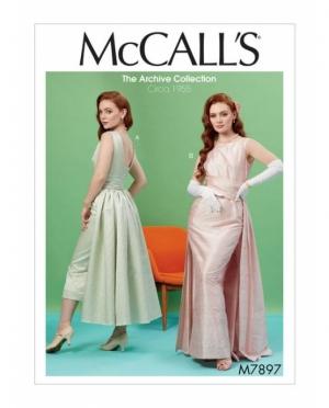 McCalls 7897