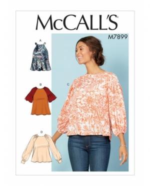 McCalls 7899