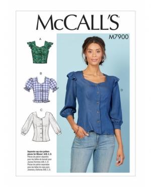 McCalls 7900