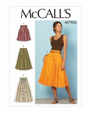 McCalls 7906