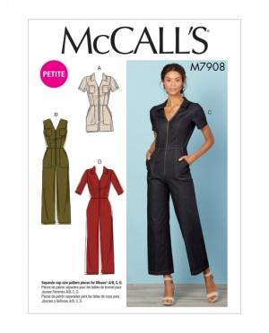 McCalls 7908