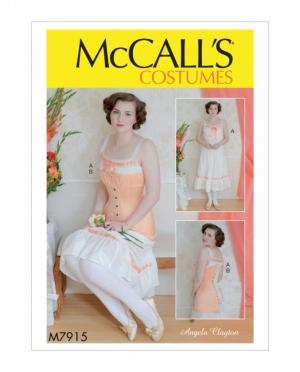 McCalls 7915