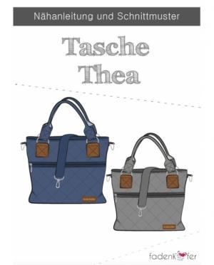 Fädenkäfer Tasche Thea