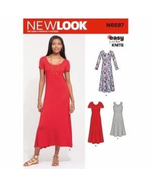 New Look 6597