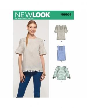 New Look 6604
