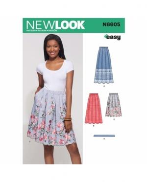 New Look 6605