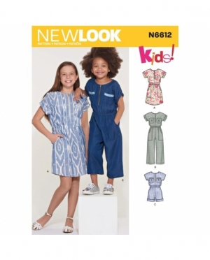 New Look 6612