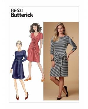 Butterick 6621