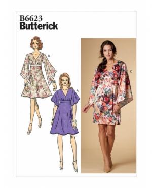Butterick 6623