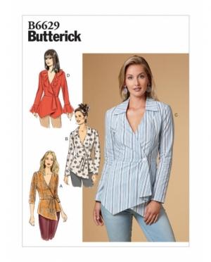 Butterick 6629