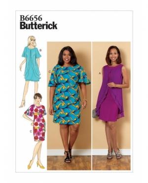 Butterick 6656