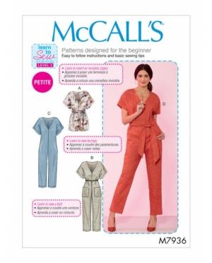 McCalls 7936