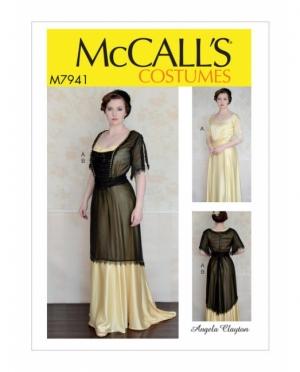 McCalls 7941