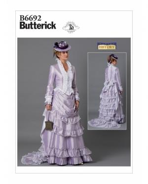 Butterick 6692
