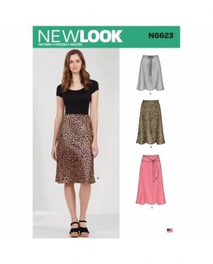 New Look 6623