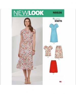 New Look 6626