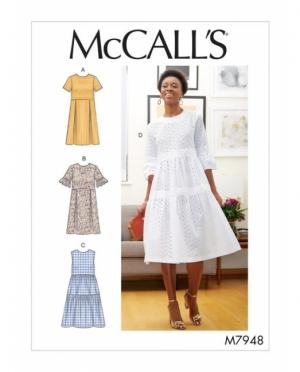 McCalls 7948