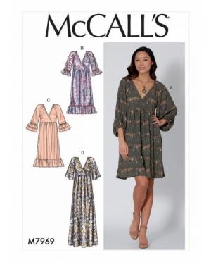 McCalls 7969