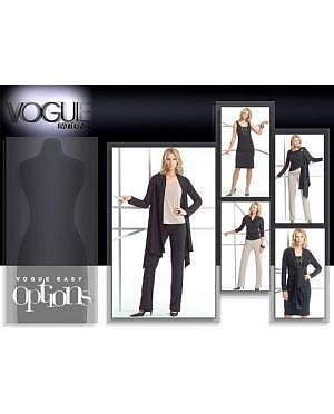 Vogue 8138 Sale