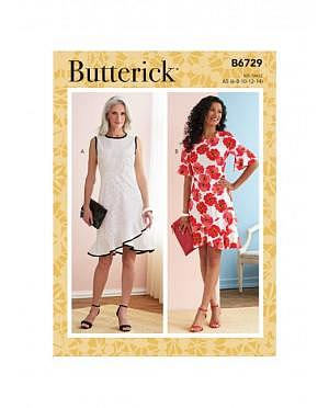 Butterick 6729