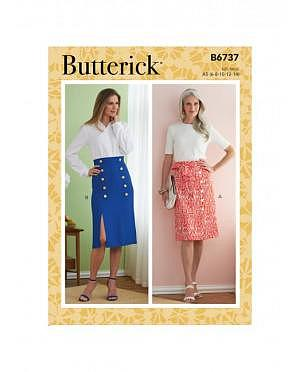 Butterick 6737