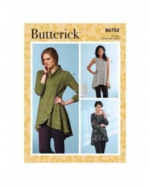 Butterick 6752