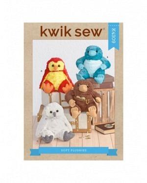 KwikSew 4309