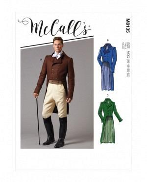 McCalls 8135