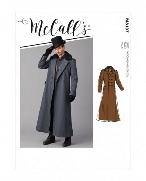 McCalls 8137