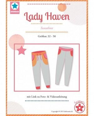 Farbenmix 0341 Lady Haven