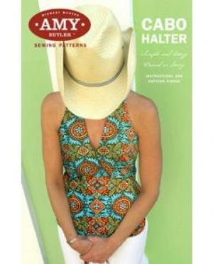 CABO HALTER