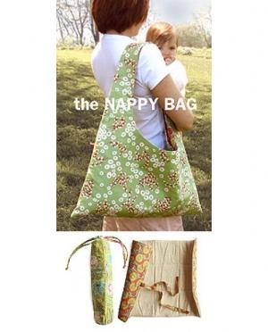 NAPPY BAG Schnäppchen