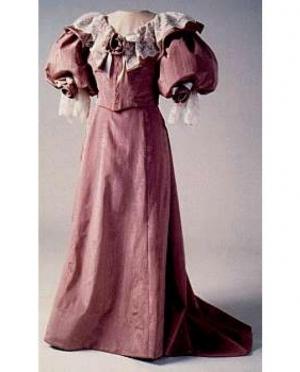 LMM 1890 Five Gore Skirt 101