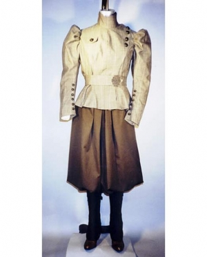 LMM 1890 Sporting Costumes (Bloomers) ..