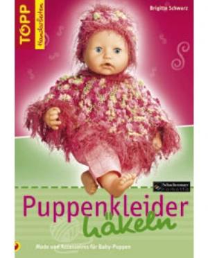Puppenkleider häkeln