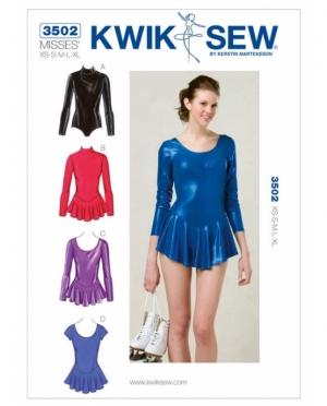 KwikSew 3502