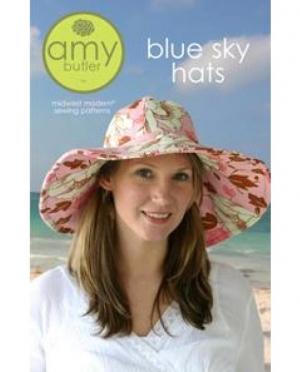 BLUE SKY HATS