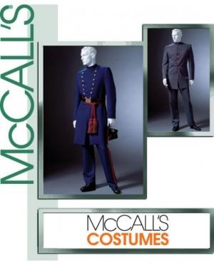McCalls 4745