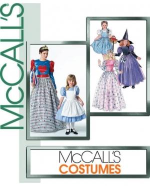 McCalls 4948