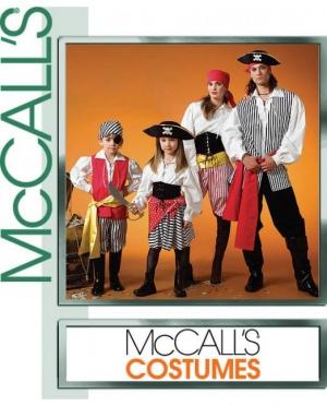 McCalls 4952