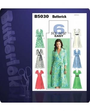 Butterick 5030