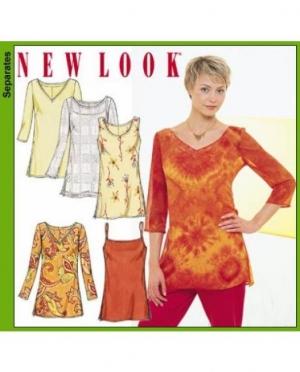 New Look 6086